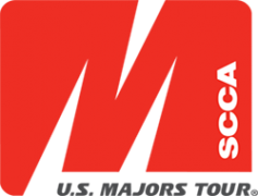 SCCA MAJORS SUPER TOUR logo